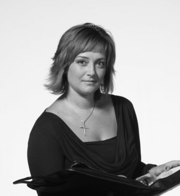 Людмила Варадинова