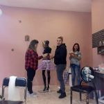 Project Candy Girl - Курсове за маникюр - Mony Nails Academy