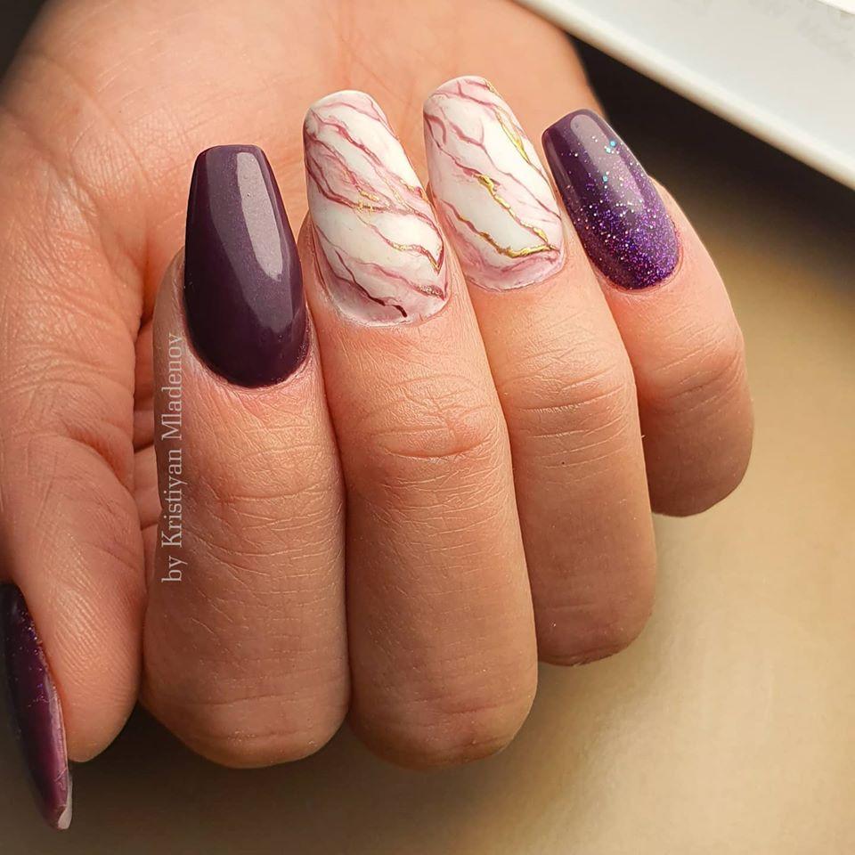 Работа на преподаватели от Mony Nails Academy