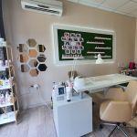 Маникюр, педикюр, гел лак в Mony Nails Studio 2 Пловдив